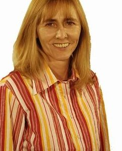 Elisabeth Demgensky